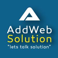 AddWeb Solution Pvt. Ltd. Ahmedabad, Gujarat